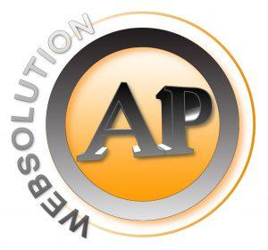 Logo ap websolution
