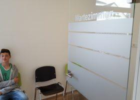 Praxis fuer Zahnmedizin Dr. Schemmel Wartebereich