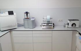 Zahntechnisches Labor