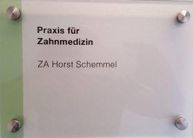 Praxis fuer Zahnmedizin Dr. Schemmel MediCenter am Wiehlpark